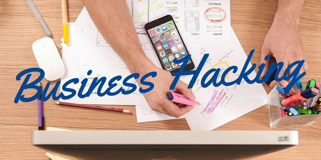 Get The Business Hacking Newsletter