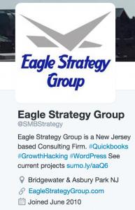 ways to market - Twitter