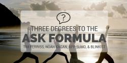 ask formula