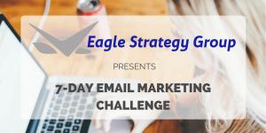 free email marketing challenge