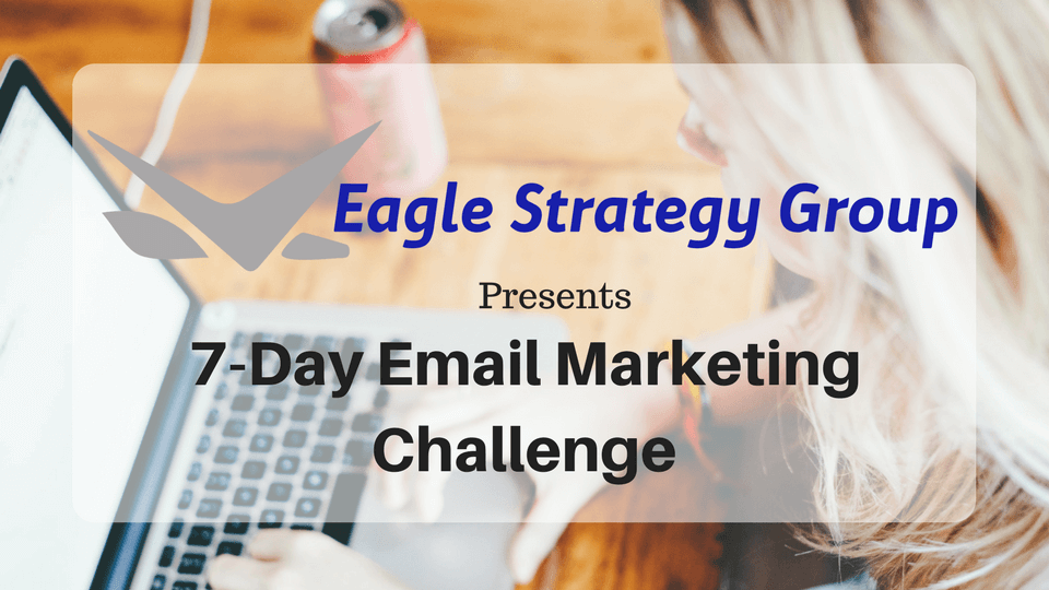 email marketing challenge