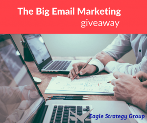 email marketing giveaway